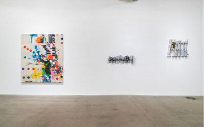 Visiting Artist Colloquium: Molly Zuckerman-Hartung