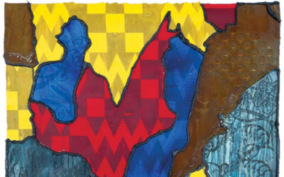 Visiting Artist Colloquium: Aaron S. Coleman