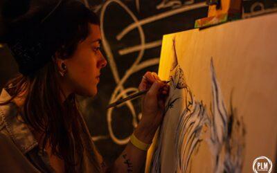 UW Art Department showcases class of 2021 art portfolios online by Phoenix Pham