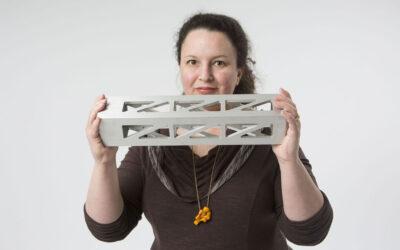 Art Faculty Colloquium: Professor Meg Mitchell