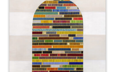Art Faculty Colloquium: Dyani White Hawk