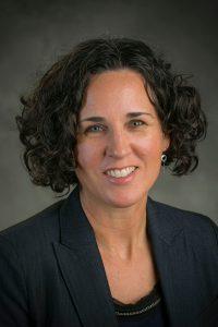 Dr. Paula McAvoy