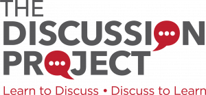 DISCUSSION PROJECT TITLE AND TAGLINE