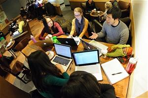 Quantitative Methods Students