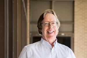 Bob Enright Portrait-