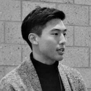 Doy Kim Headshot