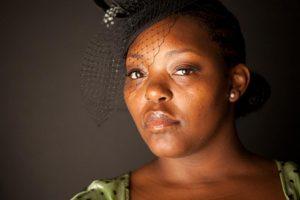 Mahogany Browne - Headshot