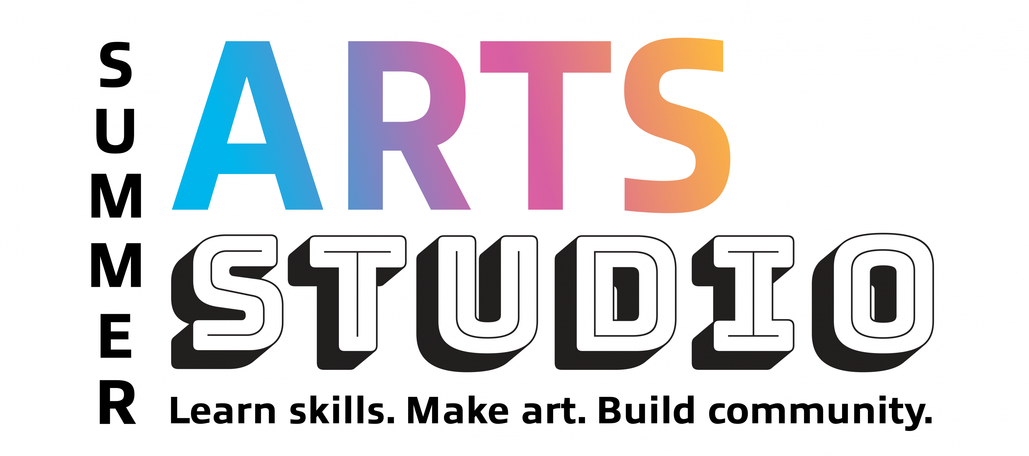 Summer Arts Studio Logo
