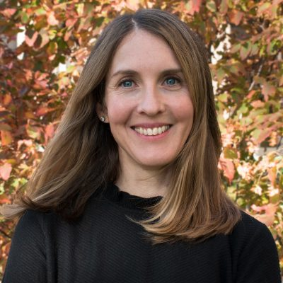 Sarah Klein headshot