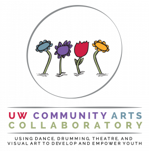 Arts Collab Logo