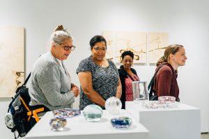 Summer Arts Studio gallery reception