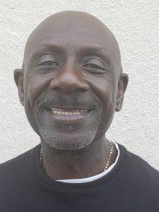 Asane Konte headshot