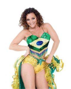 Quenia Ribeiro