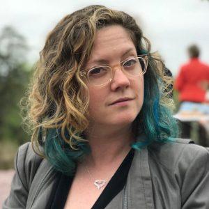 Amanda Farrar headshot