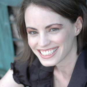 Kate Korby headshot