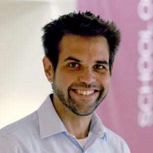 Alexander Cuenca headshot