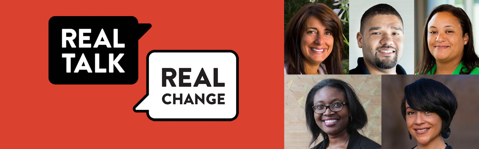 Real Talk for Real Change Advancing Health Hero Image