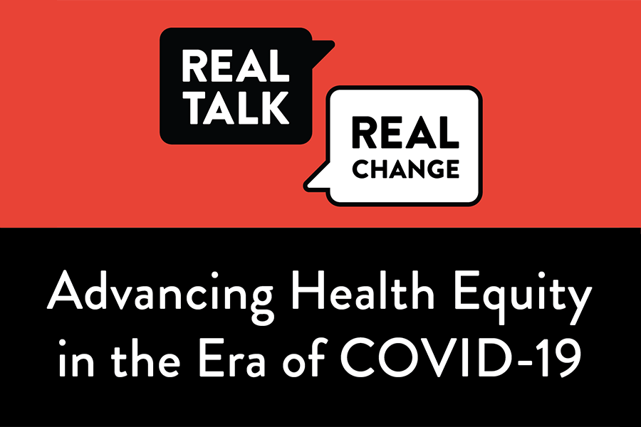 RTRC Advancing Health Equity in the Era of Covid-19