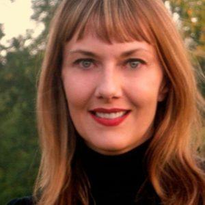 Nancy Fenton headshot