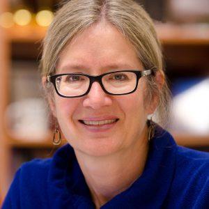 Martha Rush headshot
