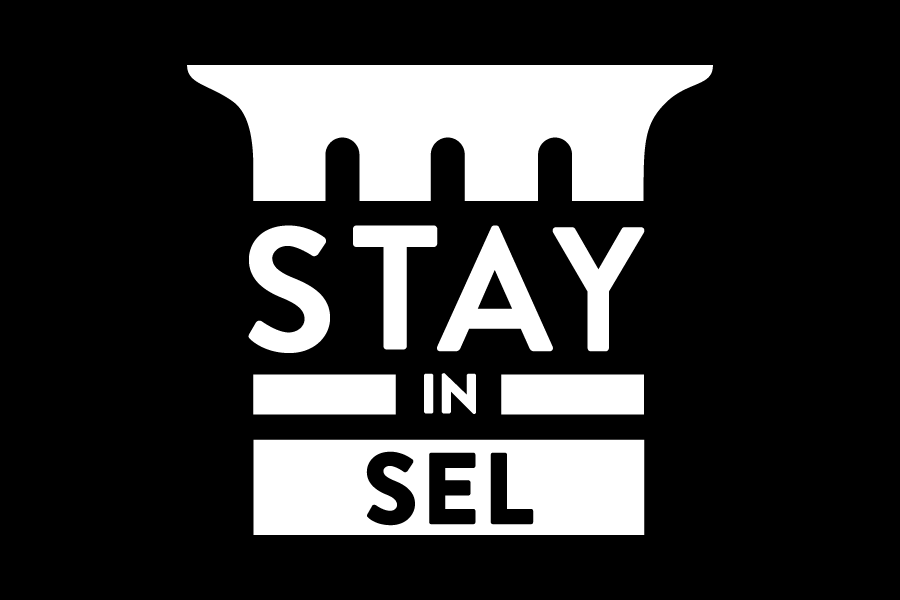 STAY in Social Emotional Learning SEL