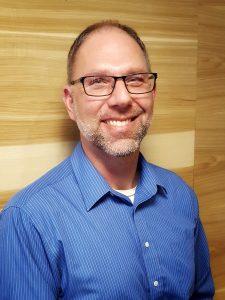 Headshot of Bill Schrage