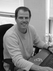 Aaron Stegner